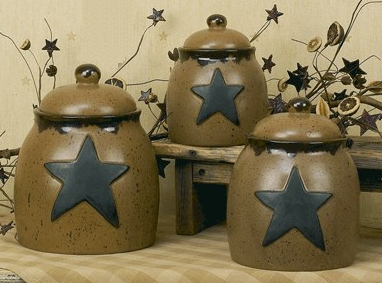 wide star pottery