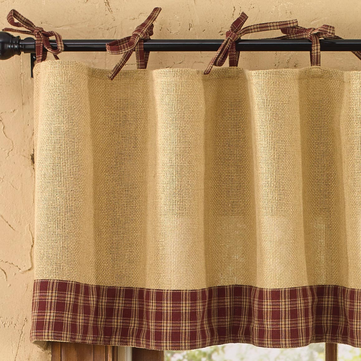 PKD-313-47K-Sturbridge-Wine-Burlap-and-Tie-Valance-LRG
