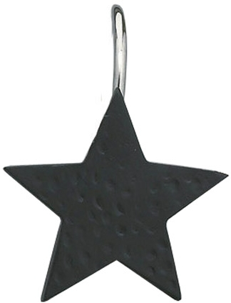 PKD-975-65-R-Black-Star-Shower-Curtain-Hooks_LRG
