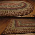 HSD-Four-in-Nine-Patch-Cotton-Braided-Rugs