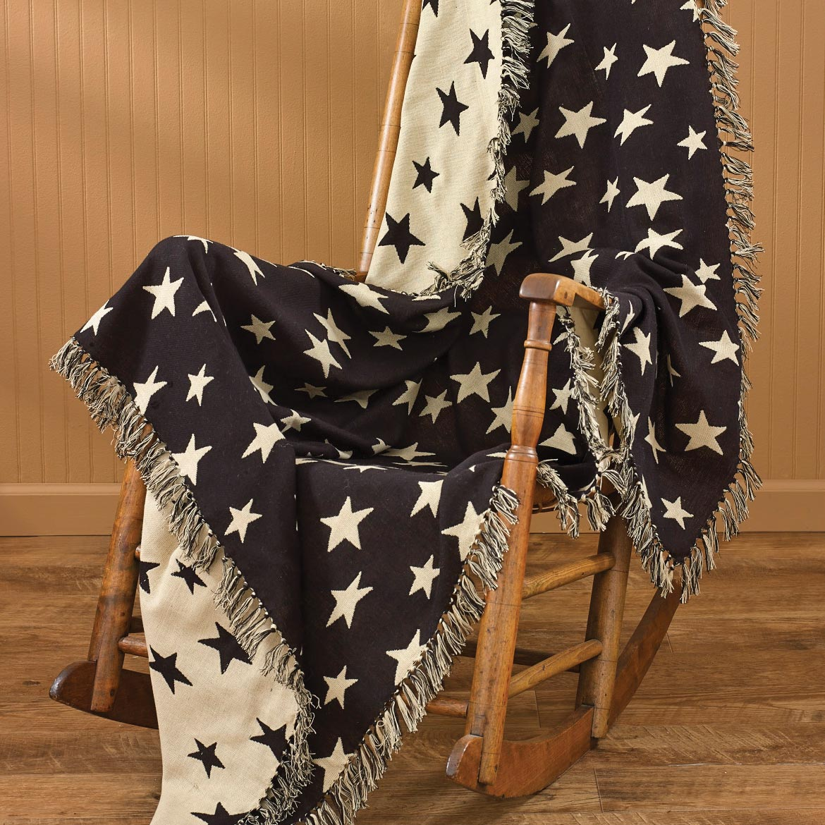 PKD-372-22-Stars-Jacquard-Throw-Blanket-1-LRG