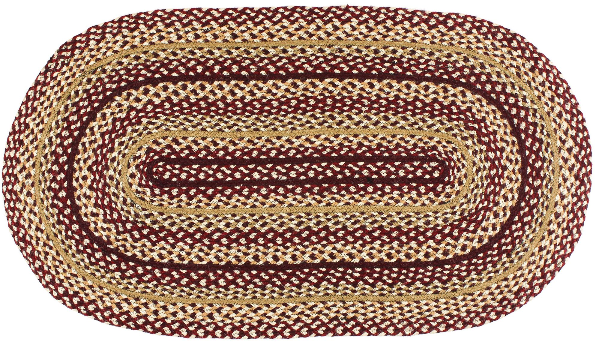 IHB-181-Checkerberry-Oval-Braided-Rug-LRG