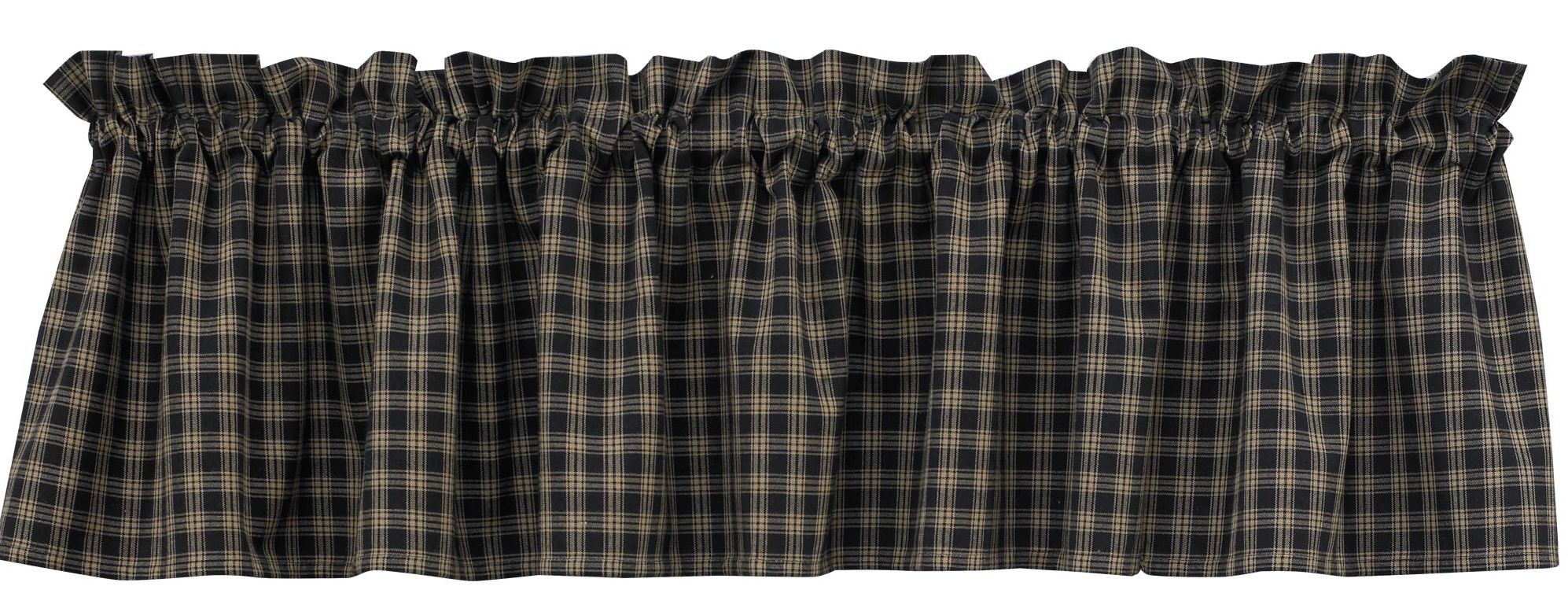 PKD-315-VL-R-Sturbridge-Black-Curtain-Valance-LRG