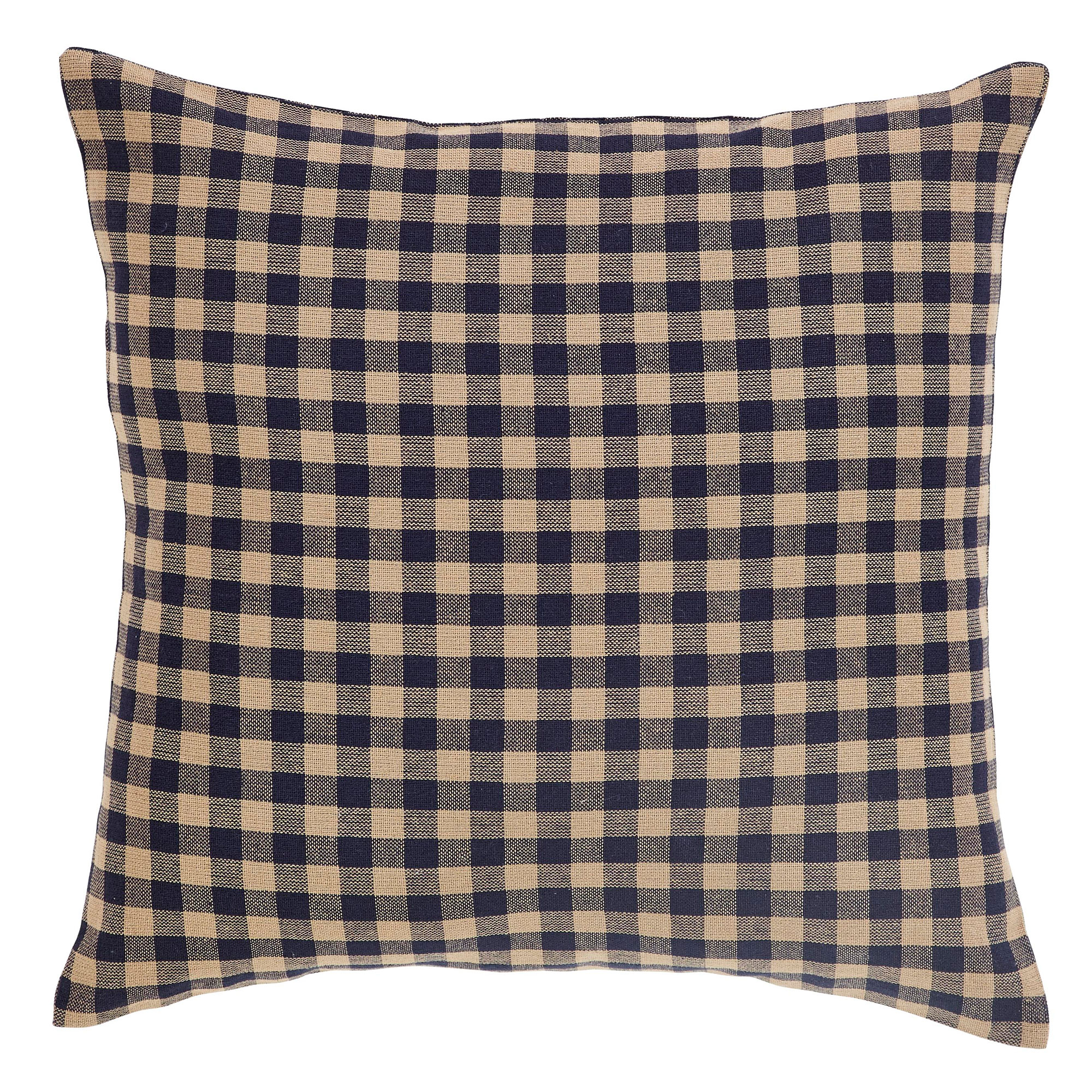 vhc-20141-navy-check-fabric-pillow-cover-lrg