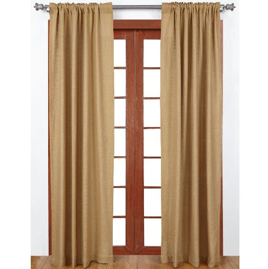 burlap-natural-drape-set