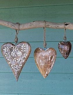 heart-ornaments