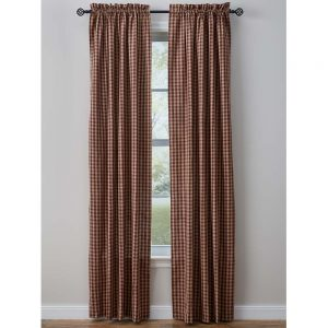 Town and Country Drapes