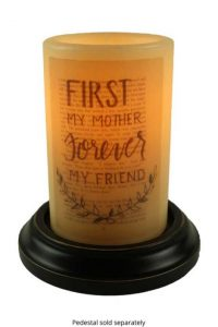 Mother Friend Candle
