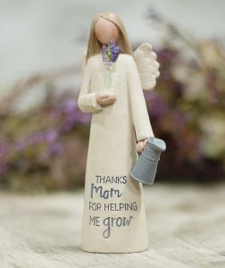 Mom Resin Angel