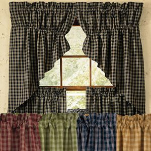 Sturbridge window treatments