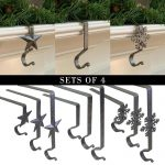 galvanized stocking hangers