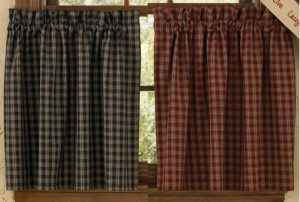 Sturbridge curtain tiers pkd-314-tr