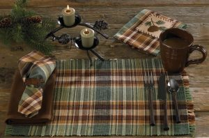 Wood River Napkin