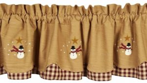 Share the Joy valance