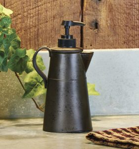 Antique Style Coffee Pot